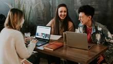 Laptops für Studenten sollten leicht, kompakt und nicht zu teuer sein
