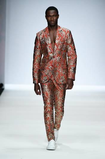 new styles 8d7f6 a793f Modewoche Berlin: Guido Maria Kretschmer zeigt seine neue ...