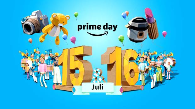 Amazon Prime Day in der Kritik