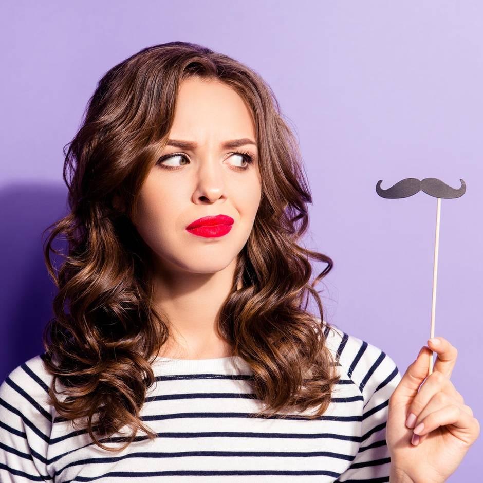 Haariges Problem: Damenbart entfernen – die besten Tipps für glatte Haut