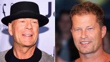 Til Schweiger wird neben Bruce Willis vor der Kamera stehen