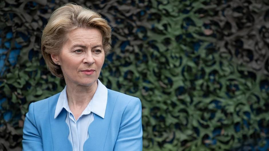 Ursula von der Leyen - wie kommt es zu einer solchen Nominierung