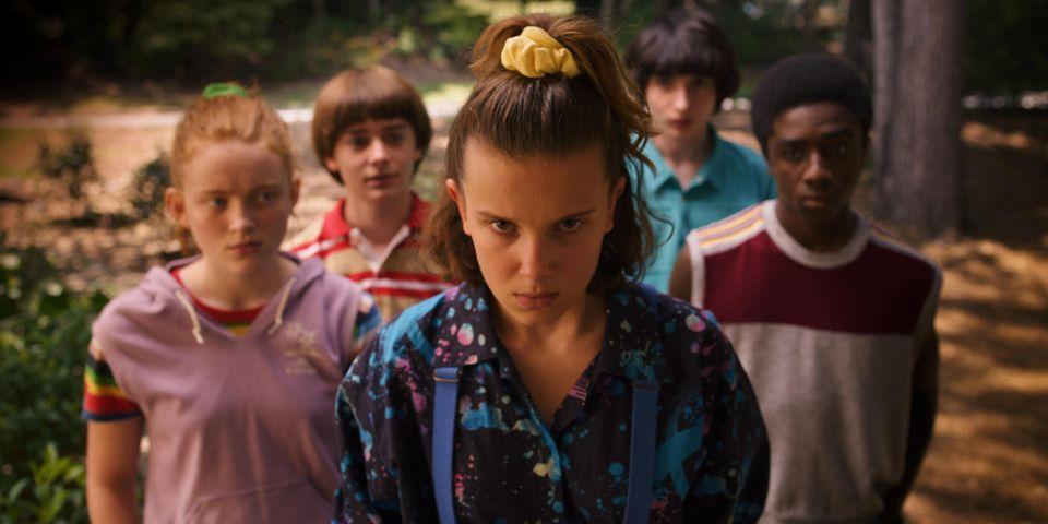Eleven und ihre Freunde