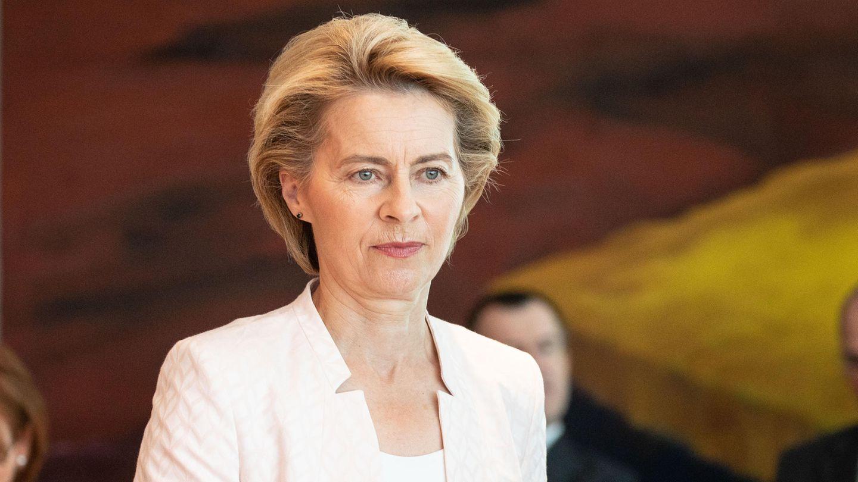 Sie soll neue EU-Kommissionschefin werden: Bundesverteidigungsministerin Ursula von der Leyen