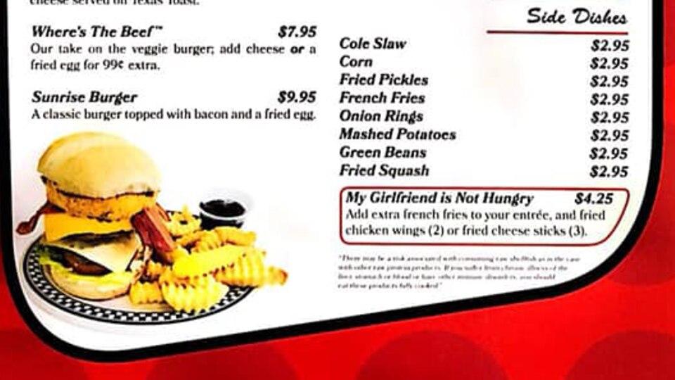 """Das """"Mama D's"""" ist ein klassisches amerikanisches Diner"""
