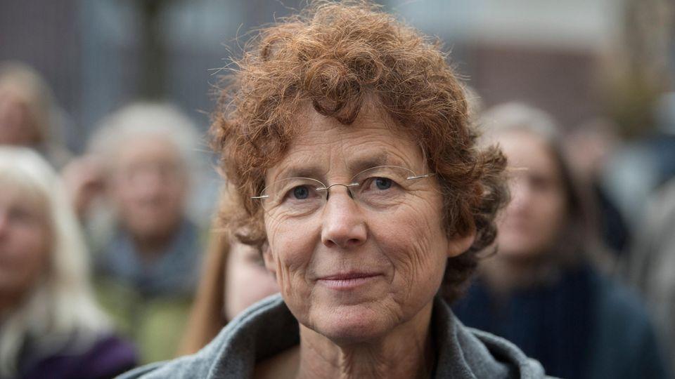 Die Ärztin Kristina Hänel