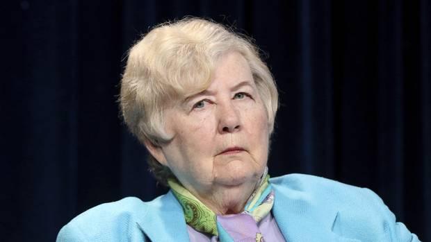 """Frances """"Poppy"""" Northcutt ist inzwischen 75 Jahre alt – aber an den Ruhestand denkt sie gar nicht erst"""