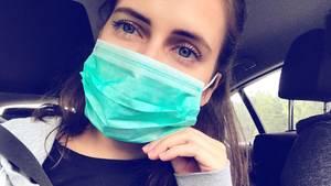 """Kinofilm """"Drei Schritte zu dir"""": Evelyn spricht im Interview über ihre Mukoviszidose"""