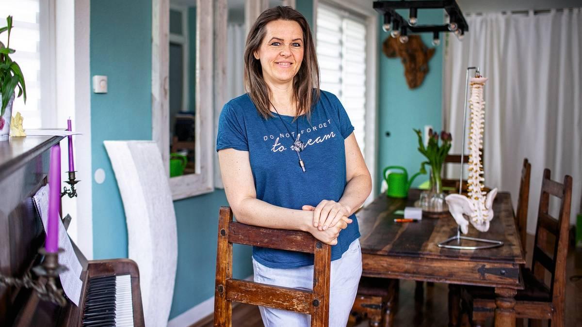 Susen Tiedtke: Was macht eigentlich die Weitspringerin