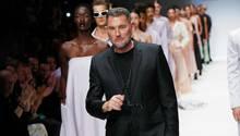 Michael Michalsky über die Trends der Fashion Week Berlin 2019