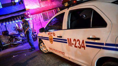 Philippinen - Drogenrazzia - Dreijährige getötet