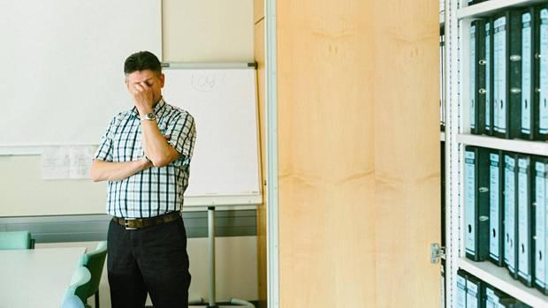 Kriminalhauptkommissar Uwe Fey