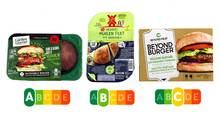 Nutri-Score: Veggie-Fleisch im Gesundheitscheck von Foodwatch
