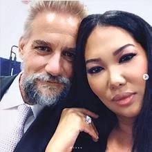 """Wenige Tage vor der Urteilsverkündung postete seine Frau ein Foto und als Statement: """"Trotz allem. Du bist der Beste"""""""