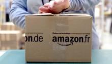 Amazon wurde zu einem der größten Onlinehändler der Welt.