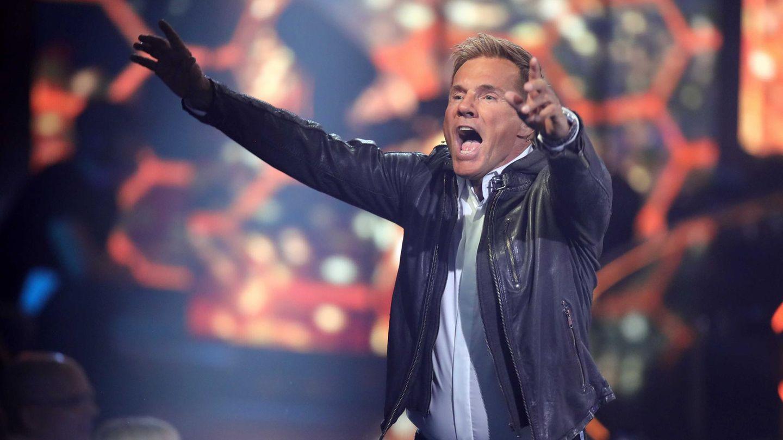 Dieter Bohlen bringt ein neues Album auf den Markt