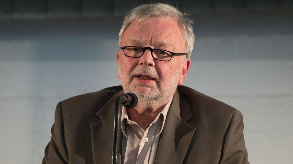 Michael Jürgs war bis 1990 Chefredakteur des stern