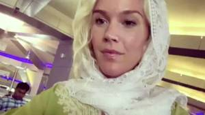 Soulstar Joss Stone wird im Iran abgewiesen und schwärmt von den Menschen vor Ort