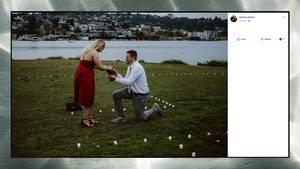 Grey's Anatomy Verlobung