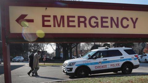 Ein vermeintlich Verstorbener hat in Chicago für Erstaunen gesorgt