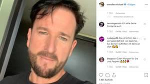 Macht Michael Wendler Freundin Laura Müller im Sommerhaus einen Heiratsantrag?