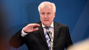 news - horst seehofer