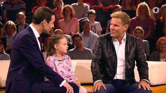 """Dieter Bohlen war in der ARD-Show """"Klein gegen Groß"""" zu sehen"""
