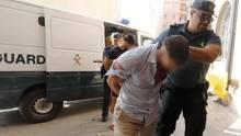 Mallorca - Vergewaltigung - U-Haft