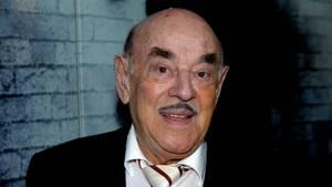 Artur Brauner ist im Alter von 100 Jahren verstorben