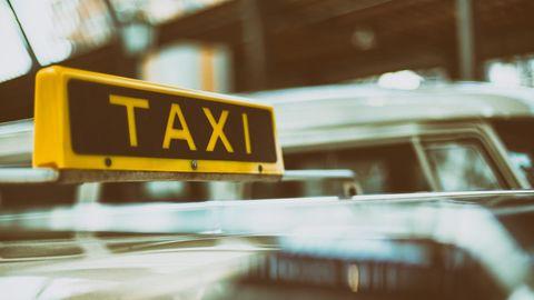 Auf Reddit erzählen Taxifahrer von ihren seltsamsten Begegnungen