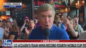 USA gewinnen die Frauen-WM