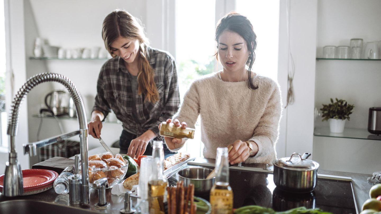 Küchenhelfer: Diese fünf Dinge sind unverzichtbar  STERN.de