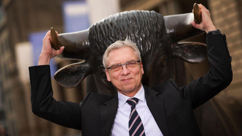 Der Finanzexperte Klaus Nieding hält den Umbau innerhalb der Deutschen Bank für überfällig.