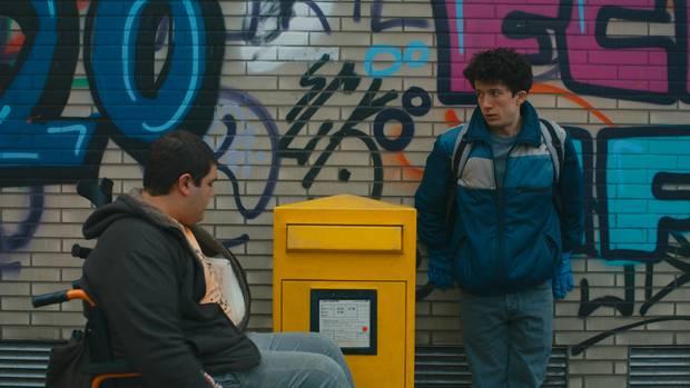 """Netflix bestätigt zweite Staffel """"How to Sell Drugs Online (Fast)"""""""