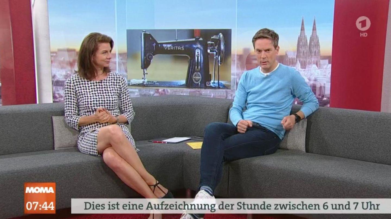 """ARD-""""Morgenmagazin"""""""