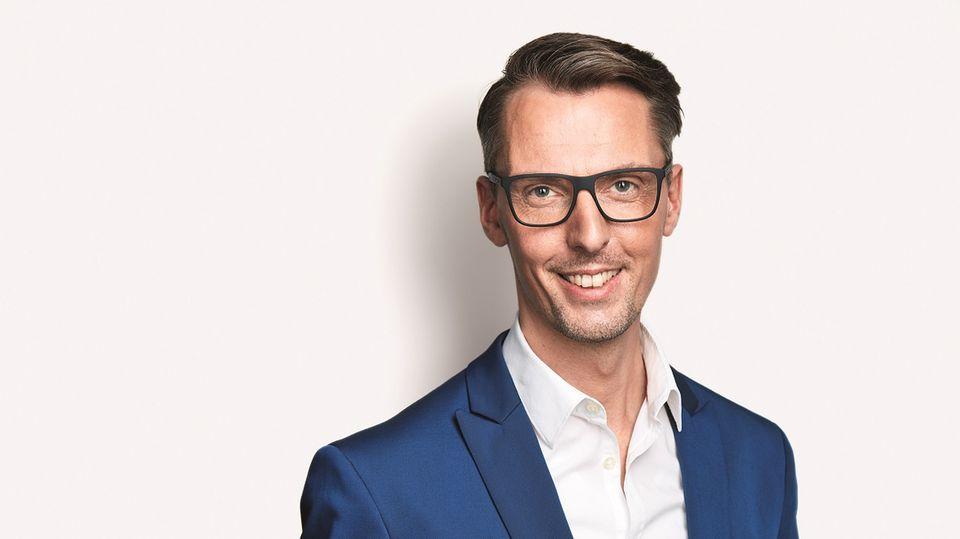 Lars Castellucci istSprecher für Migration und Integration der SPD-Bundestagsfraktion