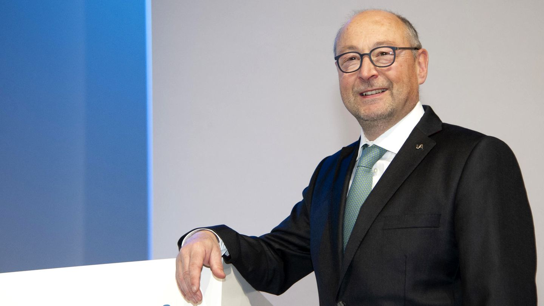 Vonovia-Chef Rolf Buch