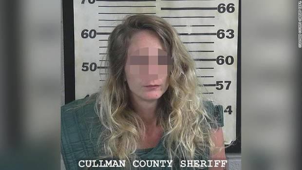 Der jungen Frau aus BremenimUS-Bundesstaat Alabama wird unter anderem versuchter Mord vorgeworfen