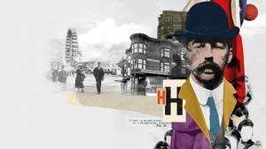 Illustration zu Holmes