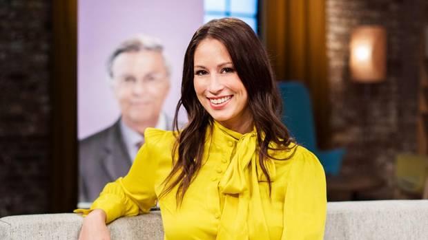 """Caroline Bosbach ist beim Vox-Format """"7 Töchter"""" zu sehen"""