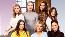 """Neue Vox-Show """"7 Töchter"""": Diese Promi-Töchter plaudern aus dem Nähkästchen"""