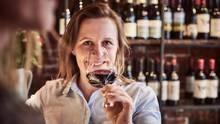 Die Unternehmerin Stephanie Döring würde sich selbst als Grenache Blanc beschreiben. Eine Rebsorte, die häufig unterschätzt wird, aber sehr eigenständig ist.