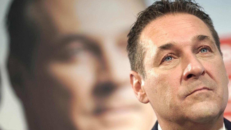 Der ehemalige FPÖ-Vizekanzler Heinz-Christian Strache