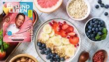Lebensmittel gegen Entzündungen