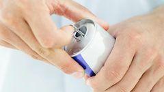 Ursachen für Müdigkeit: Energy drinks