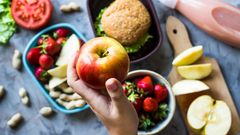 Ursachen für Müdigkeit: Ernährung