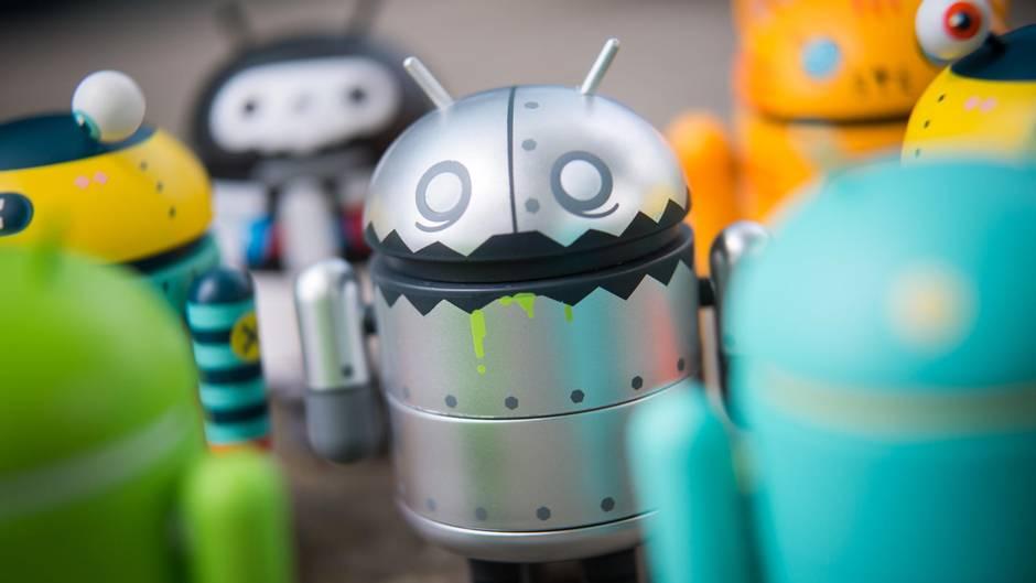 Anbieter von Android-Apps lassen sich einiges einfallen, um zugriff auf private Nutzerdaten zu bekommen.