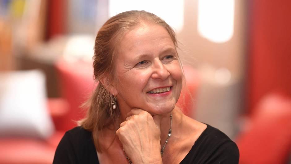 Wohnt inzwischen in den USA: Die deutsche Bestsellerautorin Cornelia Funke