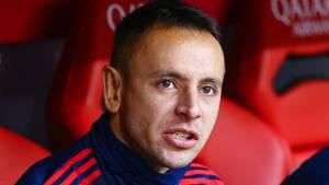 Rafinha ist sauer auf Bayern-Coach Kovac