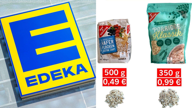 Foodwatch kritisiert Edeka